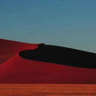 Red Dune art for sale