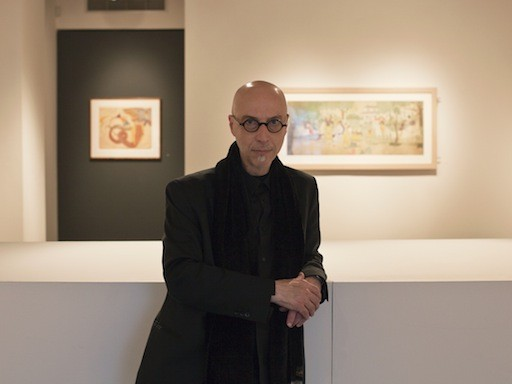 How to Collect Outsider Art, With Art Dealer Frank Maresca
