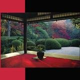 Barbara Bloom, Corner: Japanese Garden