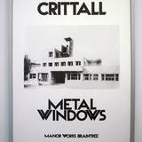 Barbara Bloom, Crittall Metal Windows (No. 2)