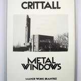 Barbara Bloom, Crittall Metal Windows (No. 3)