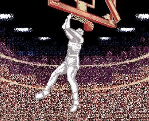 Slam Dunk '87, by Butt Johnson