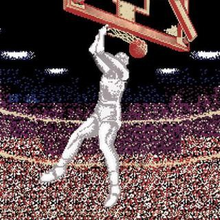 Butt Johnson, Slam Dunk '87