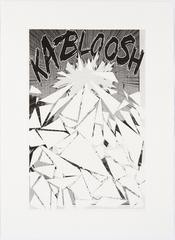 Kabloosh, by Christian Marclay