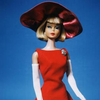 Barbie 23, by David Levinthal