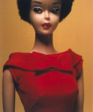 Barbie 64, by David Levinthal