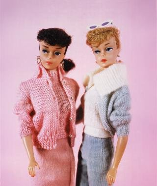 Barbie 78, by David Levinthal