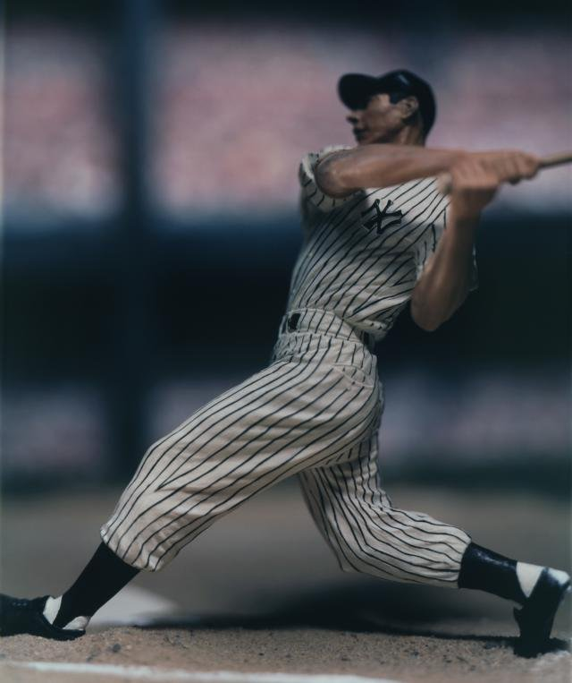 David Levinthal, Baseball 42