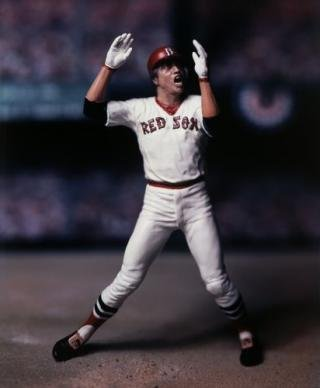 Baseball 50, by David Levinthal