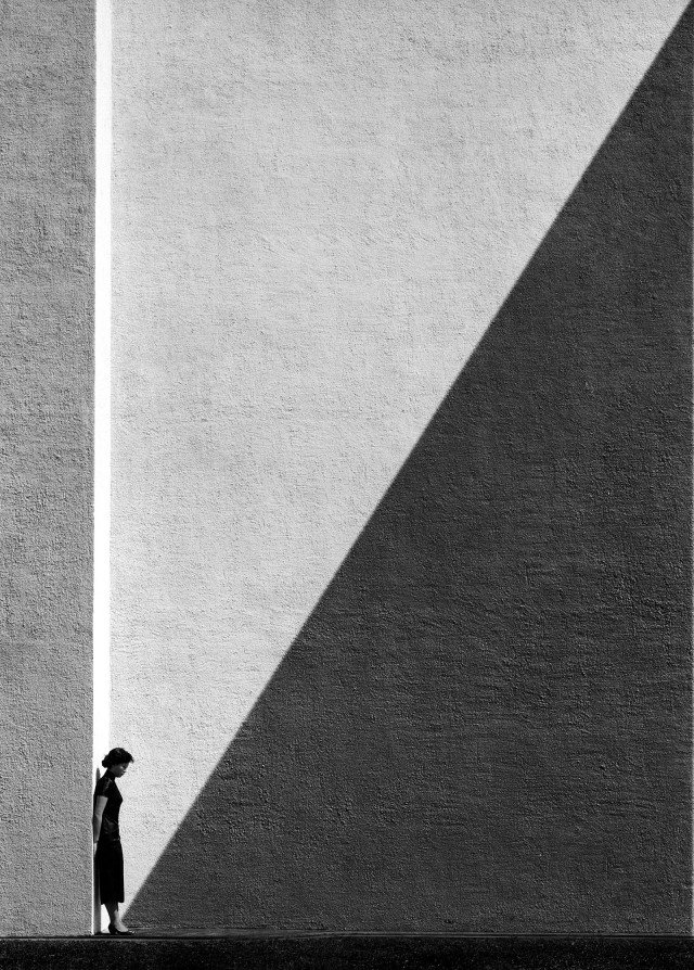 Fan Ho, Approaching Shadow
