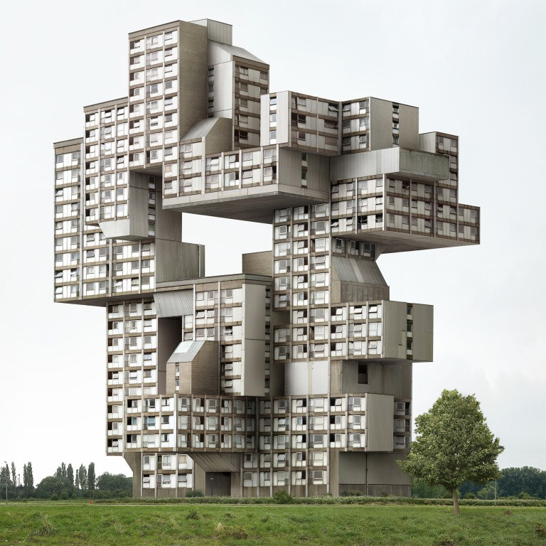 Filip Dujardin's Untitled, 2007