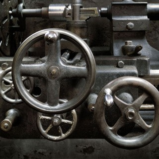 Harold Ross, Lathe Controls