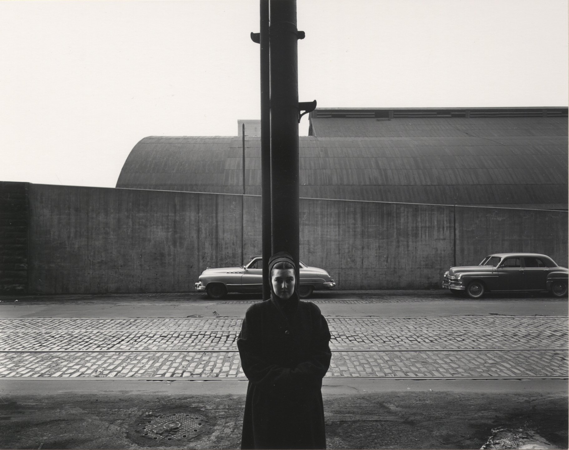 Harry Callahan, Eleanor Chicago