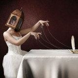 Jamie Baldridge, Ten Penny Prophet