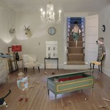 Julie Blackmon, Camouflage
