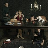 Julie Blackmon, Dinner Party