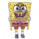 Julio Morales, Sponge Bob