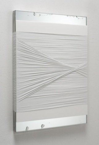 Justin Beal Untitled (White Knot) art for sale