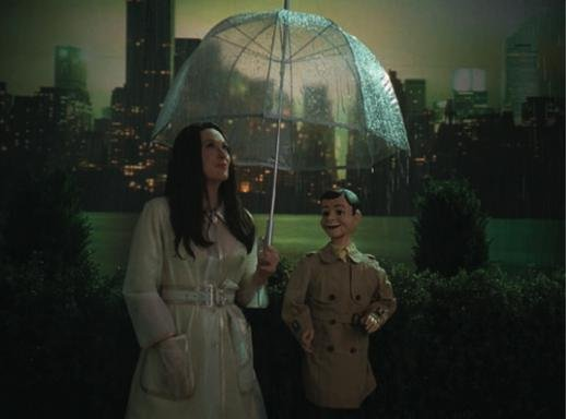 Laurie Simmons, The Music Of Regret (Meryl Act 2 Rain)
