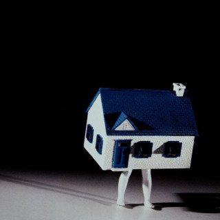 Laurie Simmons, Walking House