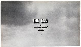 The End 37, by Luke Butler