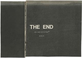 The End 53, by Luke Butler