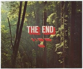 The End 60, by Luke Butler