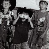 Mary Ellen Mark, Young Bull Riders