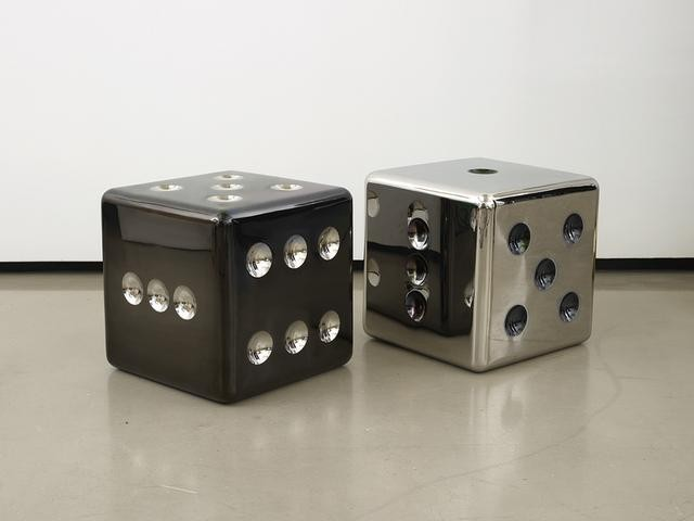 3 dices table