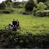 Paul Fusco, RFK: Funeral Train USA TOUR