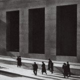 Paul  Strand , Wall Street, New York, 1915