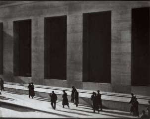 Paul  Strand  Wall Street, New York, 1915 art for sale