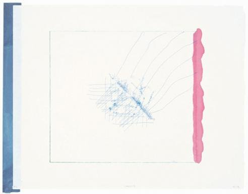 Richard Tuttle, Naked VI
