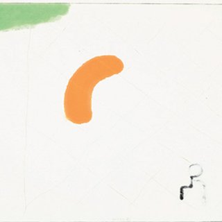 Richard Tuttle, Naked VIII