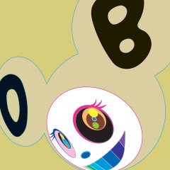 AND THEN Gold, by <a href='/site-admin/artists/artist/297'>Takashi Murakami</a>