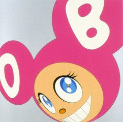 AND THEN Pink, by <a href='/site-admin/artists/artist/297'>Takashi Murakami</a>