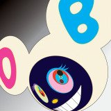 Takashi Murakami, AND THEN White &amp; 2005 Black