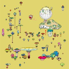 Making a U-Turn, the Lost Child Finds His Way Home, by <a href='/site-admin/artists/artist/297'>Takashi Murakami</a>