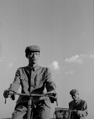Some Days No. 30, by <a href='/site-admin/artists/artist/411'>Wang Ningde</a>