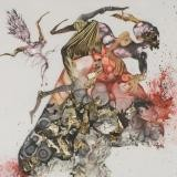 Wangechi Mutu, Howl